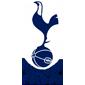 Tottenham-Hotspur 熱刺