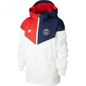 Paris Saint-Germain Windrunner Big Kids' Jacket CI2116-104