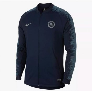 NIKE CFC ANTHM JKT YOUTH AA3333-455
