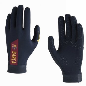 NIKE FCB ACADEMY HYPERWARM GLOVES GS0379-451