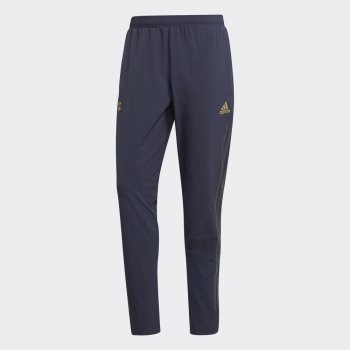 ADIDAS MUFC 18/19 EU TRAINING PANTS CW7566