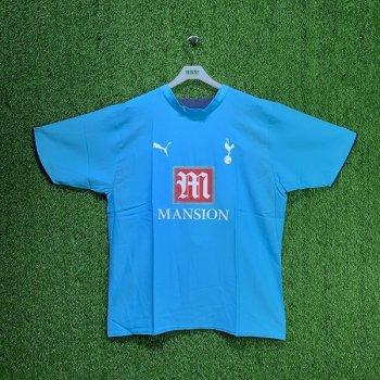 Puma Tottenham Hotspur 06/07 (A) S/S Jersey with Nameset (#5 DAVIDS) 732653-02