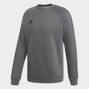 ADIDAS CORE18 SWEAT TOP CV3960