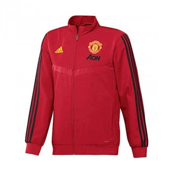 ADIDAS Manchester United PRE JKT DX9045