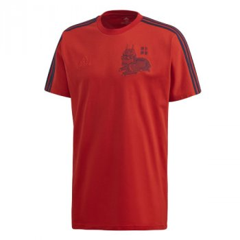 ADIDAS FCB CHINESE NEW YEAR TEE FI6235