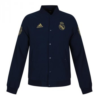 ADIDAS Real Madrid CHINESE NEW YEAR JACKET FR5569