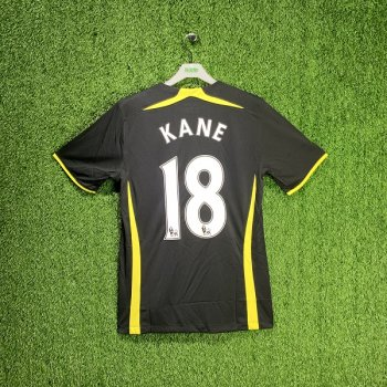 Under Armour Tottenham Hotspur 14/15 (A) S/S Jersey with #18 KANE nameset