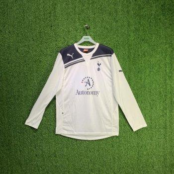PUMA Tottenham Hotspur 10/11 (H) L/S Jersey with #3 BALE nameset