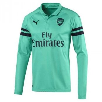 PUMA Arsenal 18/19 (3RD) L/S Jersey with printing