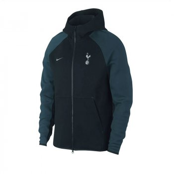 NIKE HOTSPUR 18/19 NSW TECH FLEECE HOODIE AUT JKT AH5203-010