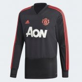MANCHESTER UNITED BLK CW7590 (XS-3XL)