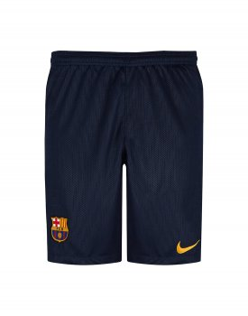 NIKE FC BARCELONA 18/19 (HOME) KIDS SHORTS