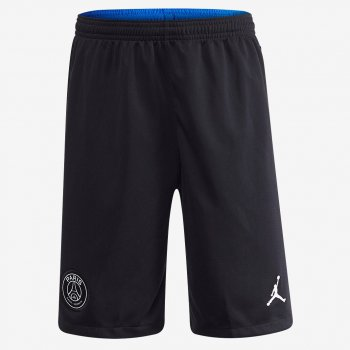 NIKE PSG 19/20 JORDAN 4TH KIDS SHORTS