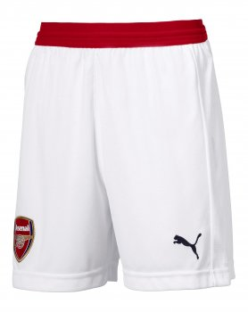 PUMA ARSENAL FC 18/19 (HOME) KIDS SHORTS
