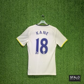 UNDER ARMOUR HOTSPURS 2014 (HOME) S/S JSY 1245245-100 w/ NAMESET (#18 KANE)