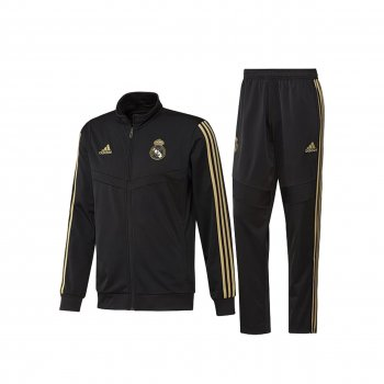 ADIDAS REAL MADRID 19/20 PRESENTATION TRACKSUIT DX7867-03