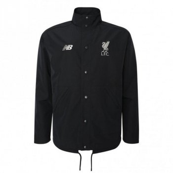 NB LFC 2018 JACKET MJ833431 BK
