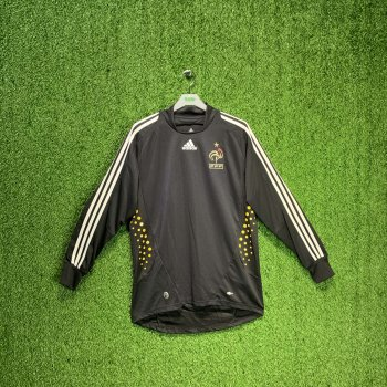 ADIDAS National Team 2008 France (GK) L/S Jersey 646050