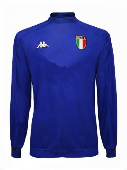 KAPPA National Team 1999 Italy (H) L/S LSITA00990H
