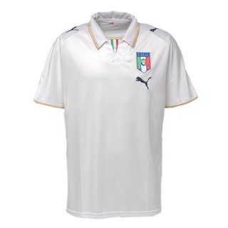 PUMA National Team 2008 Italy (AWAY) S/S SSITA00080A