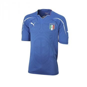 PUMA National Team 2010 Italy (HOME) S/S SSITA00100H
