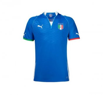 PUMA National Team 2013 Italy (HOME) S/S SSITA00130H