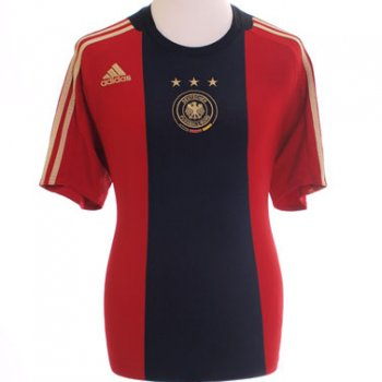 ADIDAS National Team 2008 Germany (A) S/S 613850
