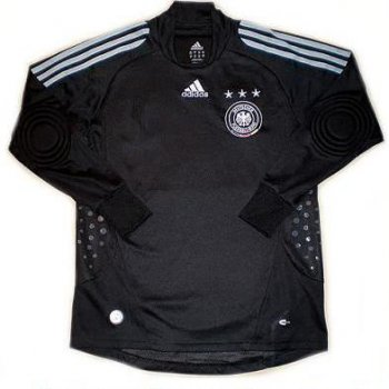 ADIDAS National Team 2008 Germany (GK) L/S 643232