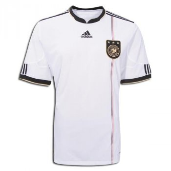 ADIDAS National Team 2010 Germany (H) S/S P41418