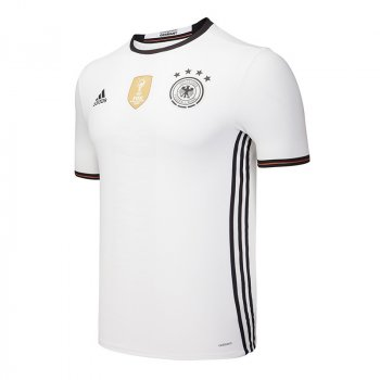 ADIDAS National Team 2016 Germany (H) Authentic S/S AA0148