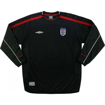 UMBRO National Team 2002 ENGLAND (GK) S/S 14721863