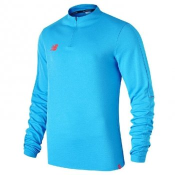 NEW BALANCE ELITE TECH TRAINING L/S MT833008 -LCM/PLH