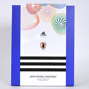 JAP 2010 (HOME) PLAYER BOX SET P67409