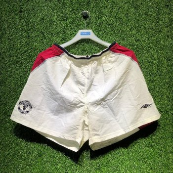 UMBRO MU 00 (3RD) SHORTS 737526-SBJ