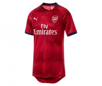 PUMA ARSENAL FC Graphic JSY  754633 -01