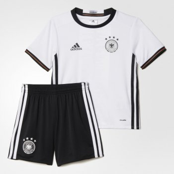 Adidas National Team Germany (H) BABY KIT AA0139