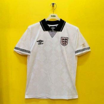 分店限定-觀塘店限定 1990英格蘭主場球衣(複刻版)