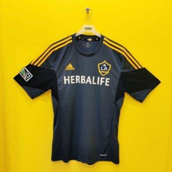 分店限定-觀塘店限定 2013洛杉磯銀河作客球衣