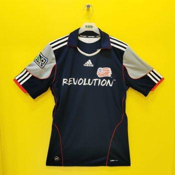 分店限定-觀塘店限定 2011 新英倫革命 主場球衣