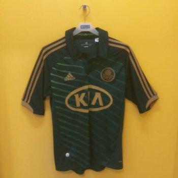 分店限定-觀塘店限定 2012 彭美拉斯第二作客球衣