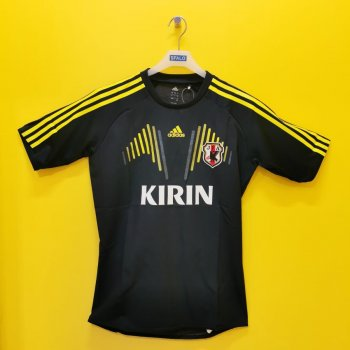 分店限定-觀塘店限定 2013日本國家隊訓練球衣