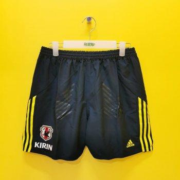 分店限定-觀塘店限定 2013日本國家隊訓練短褲(日版)