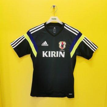 分店限定-觀塘店限定 2014日本國家隊訓練球衣 (日本版)