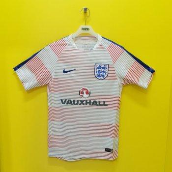 分店限定-觀塘店限定 2016英格蘭訓練球衣