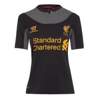 Warrior Liverpool 12 (A) WMNS WSTW207
