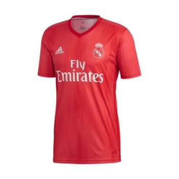 ADIDAS REAL MADRID 18/19 3RD S/S JSY DP5445 w/ NAMESET