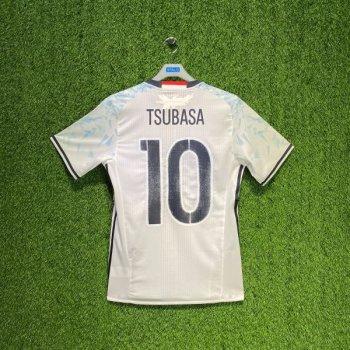 Adidas National Team 2016 Japan (A) w/ namest (#10 TSUBASA)