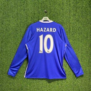 Adidas Chelsea 16/17 (H) w/ nameset (#10 HAZARD)