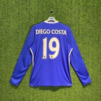 Adidas Chelsea 16/17 (H) w/ nameset (#19 DIEGO COSTA)