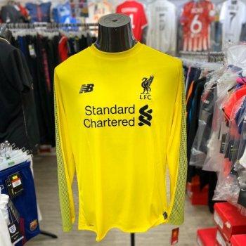 New Balance Liverpool 18/19 (H) GK